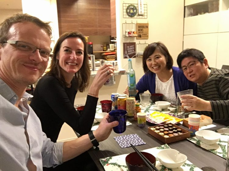 'Homestays in Saitama 2020' for the 2020 Tokyo Olympic and Paralympic Games