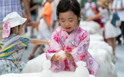 Blossoming Hokkaido snow-cooling technology set to beat heat during Tokyo Olympics