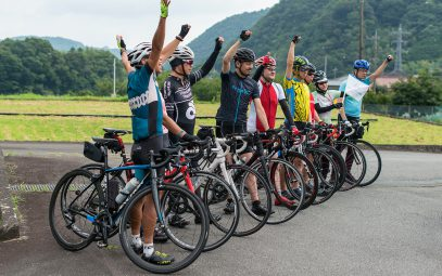 [Part 2] Izu gears up for cycling at 2020 Tokyo Olympics