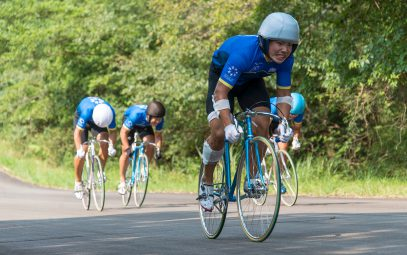 [Part 1] Izu gears up for cycling at 2020 Tokyo Olympics