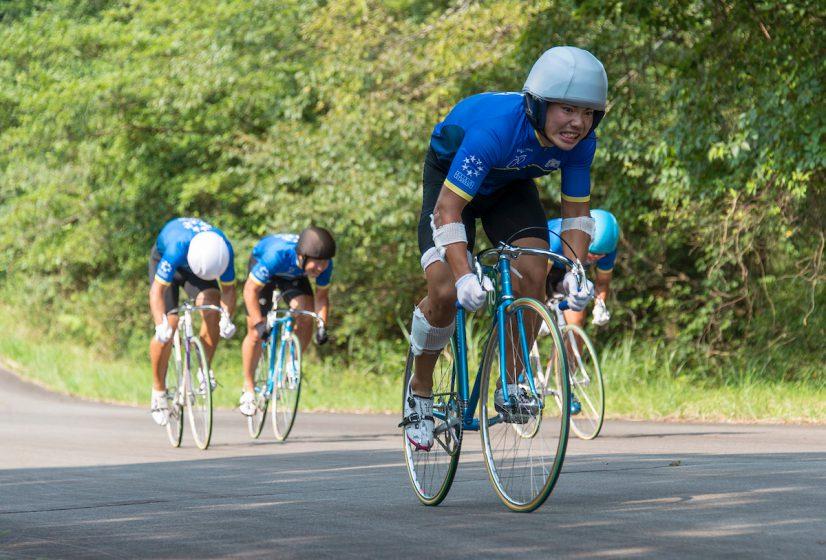 【前編】2020年東京オリンピックでの自転車競技開催に向け、ギアをあげる伊豆