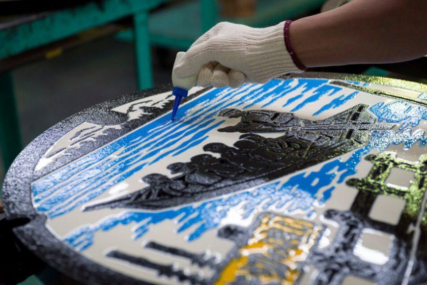 川口市の鋳物産業が歩む、2020年東京オリンピックに続く道