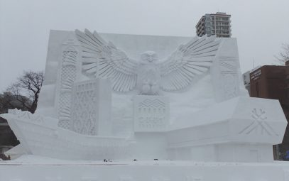 Sapporo's Exciting 2020: 71st Sapporo Snow Festival and Olympic Marathon!