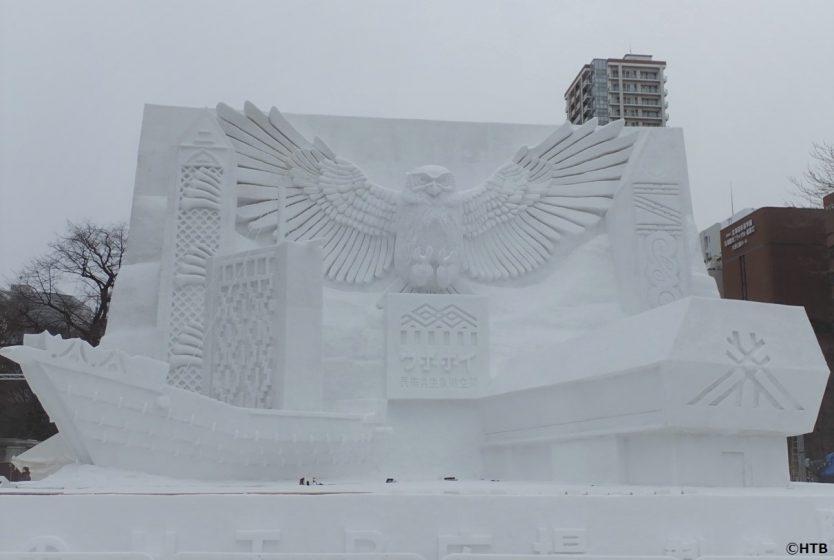 札幌市の心躍る2020年:第71回さっぽろ雪まつり&オリンピックマラソン!