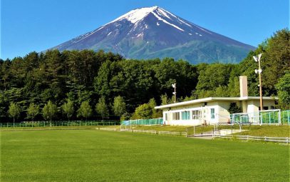 "Making Fujiyoshida the ""Sacred Land of Rugby"" ~How to make the 2020 Tokyo Olympic Pre-Tournament Training a Success~ (Part ②)"