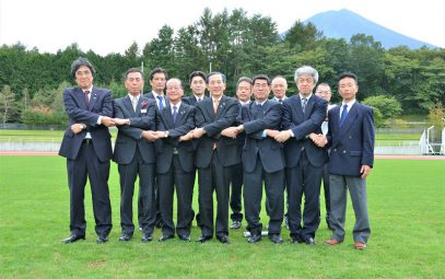"""Making Fujiyoshida the """"Sacred Land of Rugby"""" ~How to make the 2020 Tokyo Olympic Pre-Tournament Training a Success~ 【RWC2019 Preparations】(Part ⑦)"""