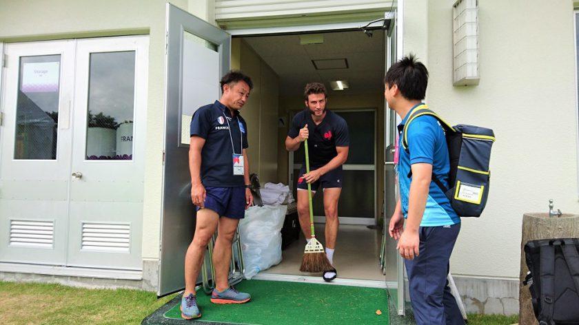 富士吉田市をラグビーの聖地に ~東京2020オリンピック競技大会での事前合宿を成功させるため~ 【RWC2019~番外編①~】