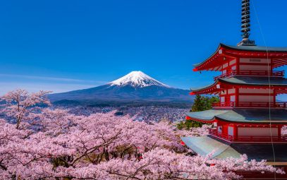 Omotenashi Fujiyoshida Host Town Conversation Handbook