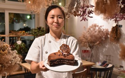 "Yahaba-Nagai-Nasushiobara's Joint Food Fair offers ""Austrian Omotenashi (Hospitality) Menu""!"