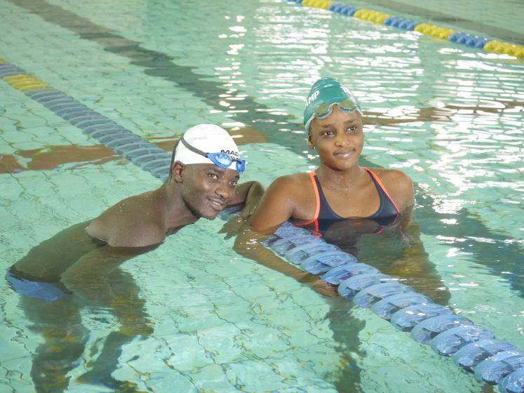 ルワンダ選手団が岩手県八幡平市でトレーニングを行いました!